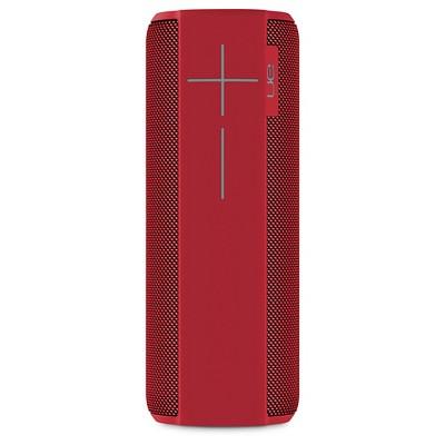 UE Ultimate Ears MEGABOOM Wireless Speaker Lava Red