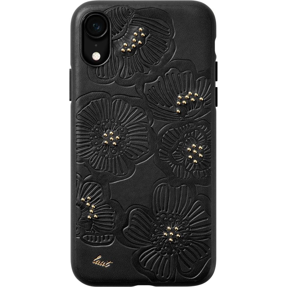 Laut Apple Iphone Xr Flora Case Black