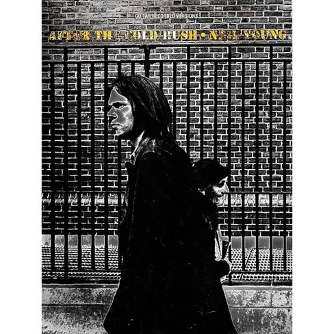 Hal Leonard Neil Young - After The Gold Rush Guitar Tab Songbook - image 1 of 1