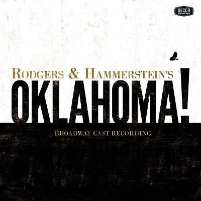 Various Artists - Oklahoma! (2019 Broadway Cast Recording) (CD)