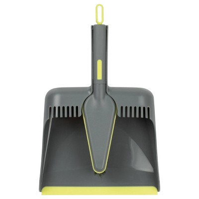 Wayclean Dustpan + Angled Brush