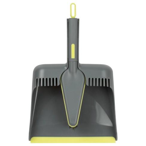 Wayclean Dustpan + Angled Brush - image 1 of 4