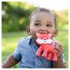 Infantino Go gaga! Squeeze & Teethe Fox - image 2 of 3