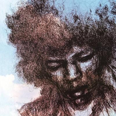 Jimi Hendrix - Cry Of Love (Vinyl)