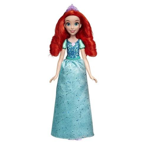 Disney Princess Royal Shimmer - Ariel Doll - image 1 of 4