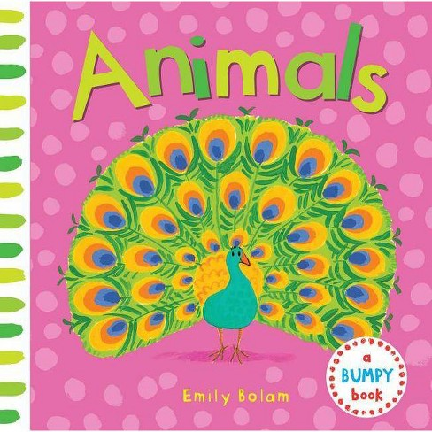 Animals - by  Emily Bolam (Board_book) - image 1 of 1