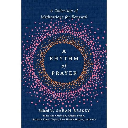 A Rhythm of Prayer - by Sarah Bessey (Hardcover) - image 1 of 1