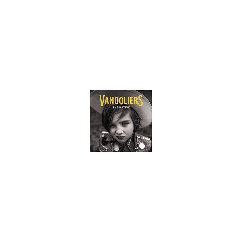Vandoliers - Native (Vinyl)