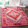 Nasim Medallion Tufted Area Rug - Safavieh - image 2 of 4