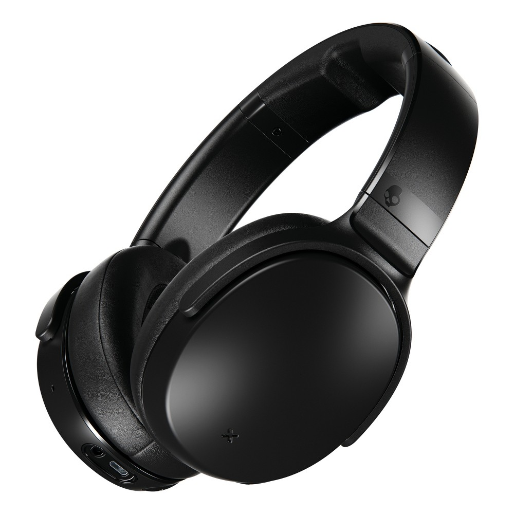 Skullcandy Venue Wireless Over-Ear Headphones - Black