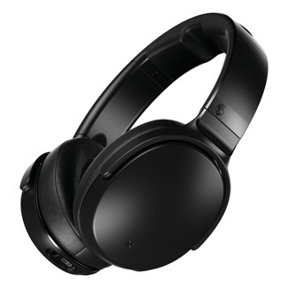 Skullcandy Venue Wireless Over-Ear Headphones - Black