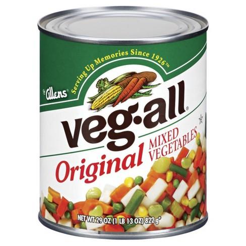 Veg-All® Original Mixed Vegetables 29oz - image 1 of 1