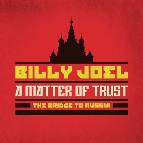 A Matter of Trust: The Bridge to Russia - image 1 of 1
