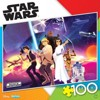 Buffalo Games Star Wars: Rebel Heroes Jigsaw Puzzle - 100pc - image 3 of 3