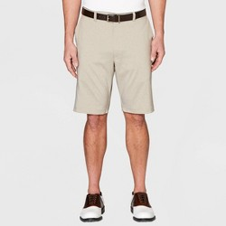 Jack Nicklaus Men's Heathered Golf Shorts
