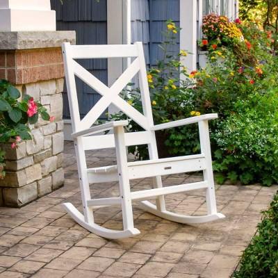 Shawboro Patio Rocking Chair - Threshold™