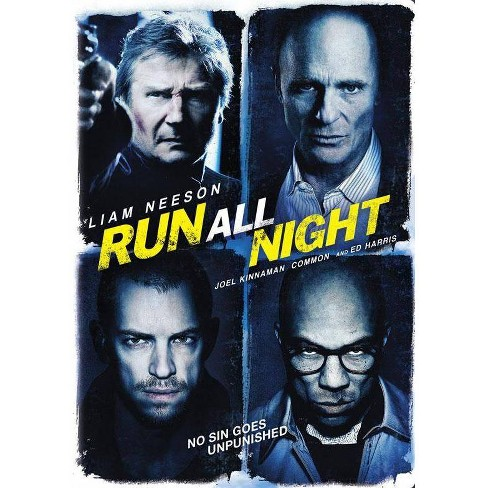 Run All Night (UltraViolet) (Includes Digital Copy) (dvd_video) - image 1 of 1