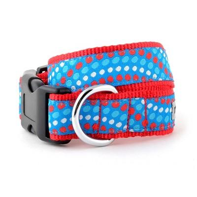 The Worthy Dog Tidal Wave Dog Collar