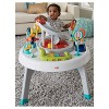 Fisher-Price 2-in-1 Sit-to-Stand Activity Center - Safari - image 3 of 4