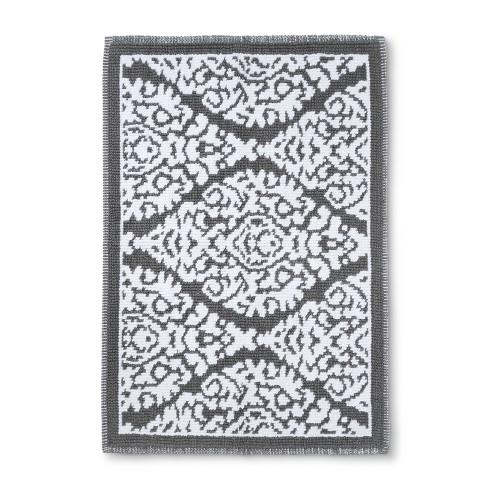 Ogee Performance Bath Mat - Threshold™ - image 1 of 2