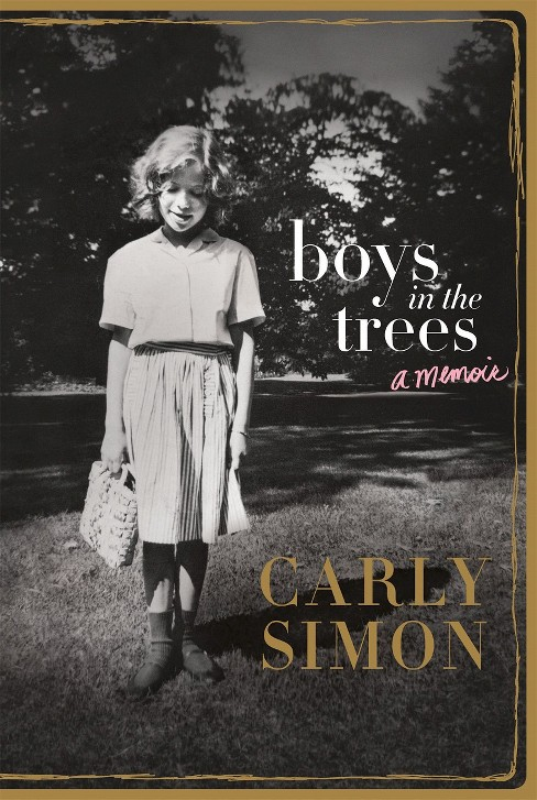 Boys in the Trees (Hardcover) by Carly Simon - image 1 of 1