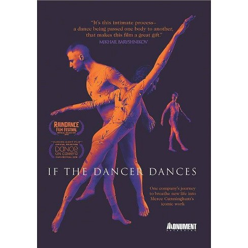 If The Dancer Dances (DVD) - image 1 of 1