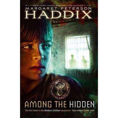 among the hidden pdf