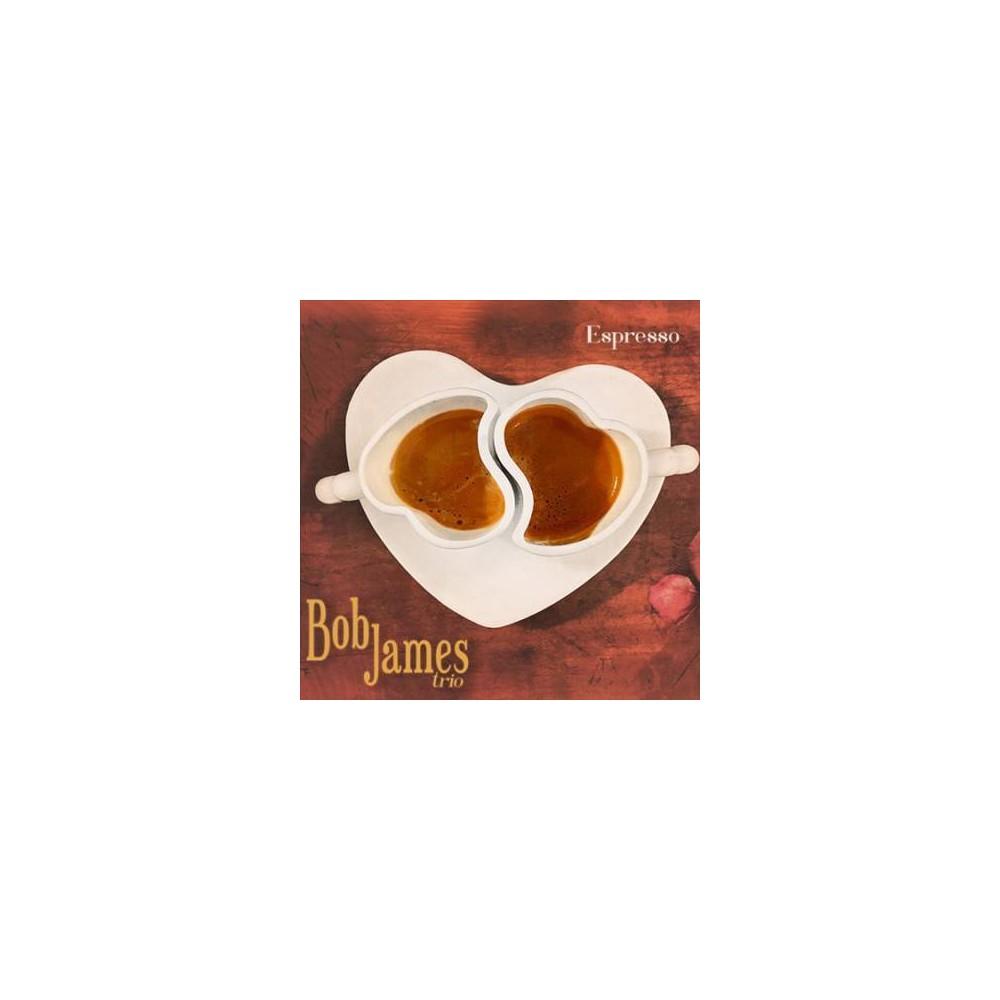 Bob James - Espresso (CD)