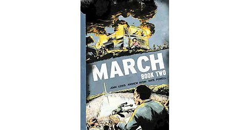 March 2 (Paperback) (John Lewis) - image 1 of 1
