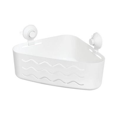 Shower Caddy Corner White - Pillowfort™