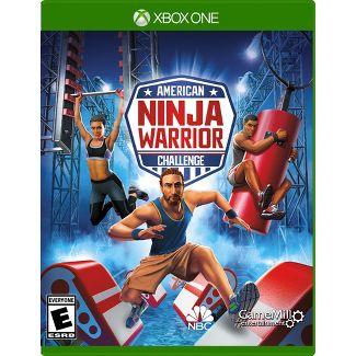 American Ninja Warrior Challenge - Xbox One
