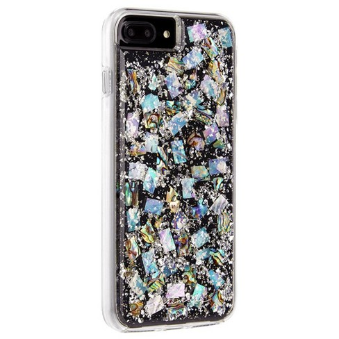 competitive price 91a13 31611 Case-Mate iPhone 8 Plus/7 Plus/6 Plus Mother of Pearl Karat Case
