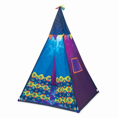 B. toys Indoor Play Tent - image 1 of 4