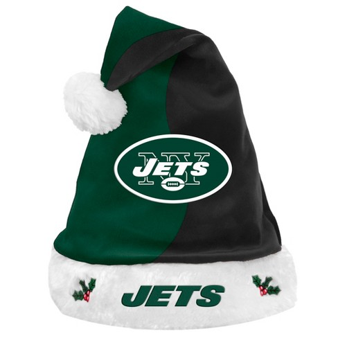 c3778a09b NFL New York Jets Santa Hat   Target