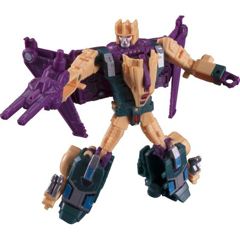 Transformers Power of Prime - PP-22 Terrorcon Cutthroat Action Figures - image 1 of 4