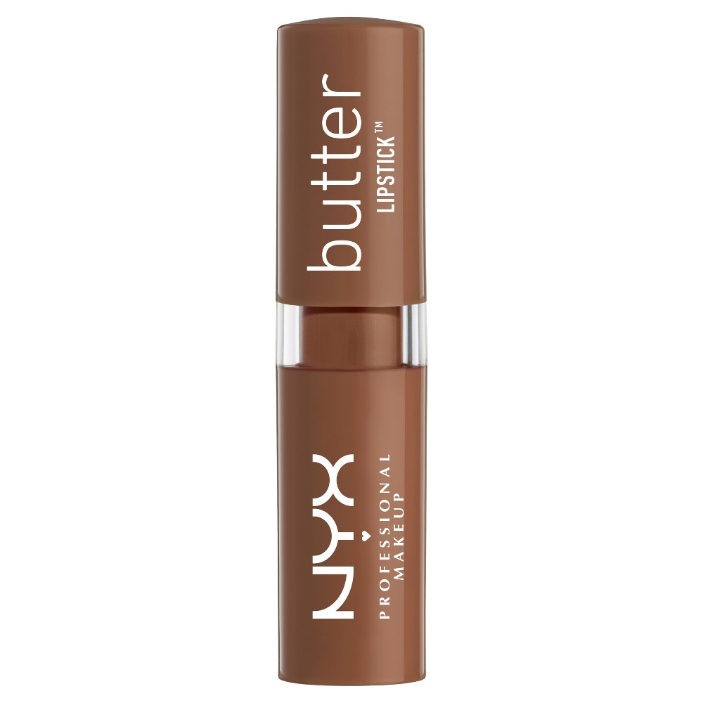 Nyx Professional Makeup Butter Lipstick Vacation Spot - 0.16oz