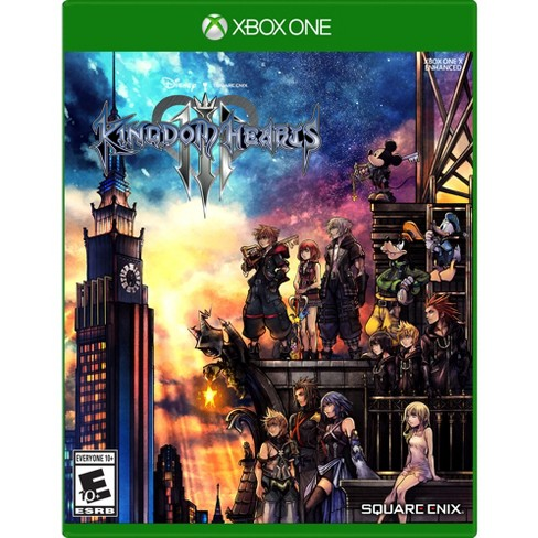 Kingdom Hearts III - Xbox One - image 1 of 4