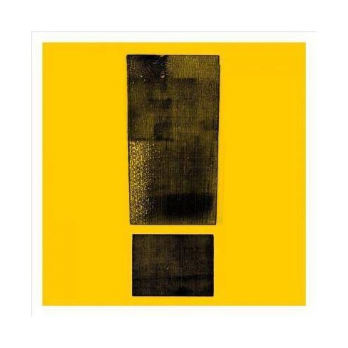 Shinedown - ATTENTION ATTENTION (Vinyl) - image 1 of 1