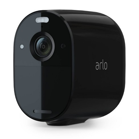 Arlo Essential 1080P Wire Free Outdoor Camera - image 1 of 3