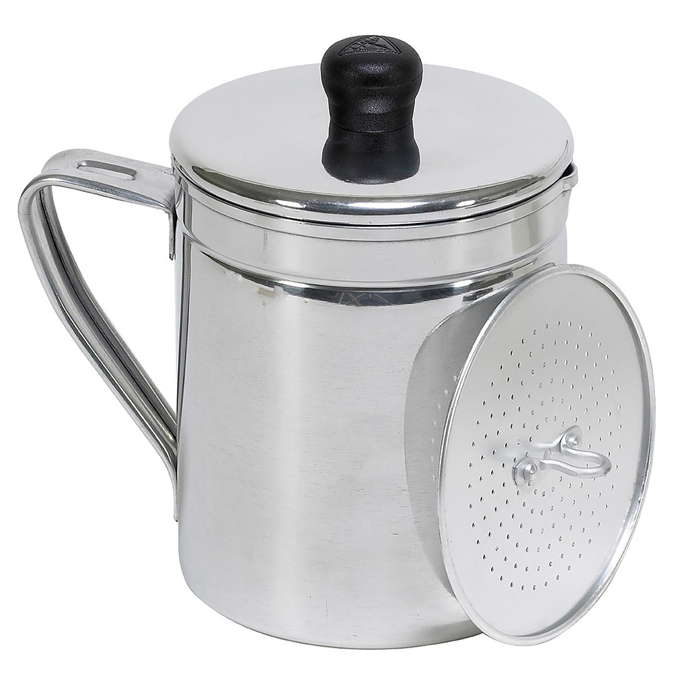 Image of Imusa 1.5qt Grease Dispenser, Silver