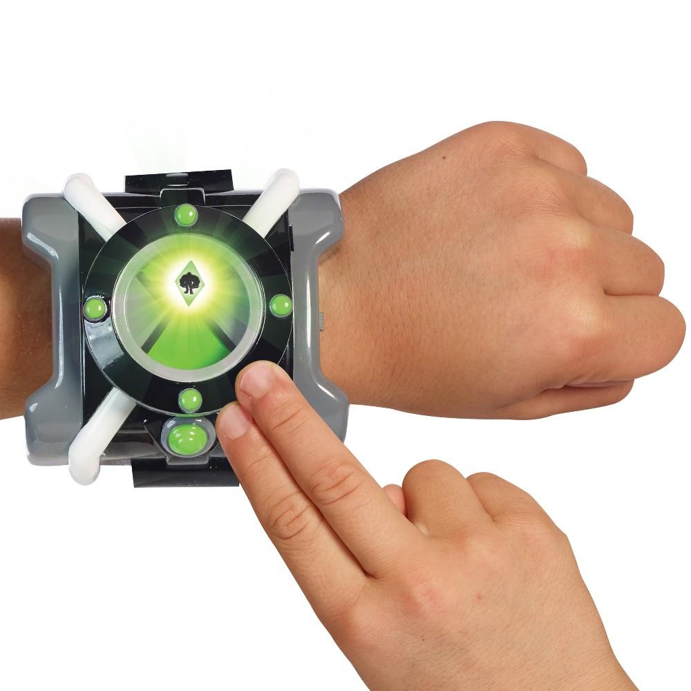 Ben 10 Omnitrix Watch, Doll Playsets