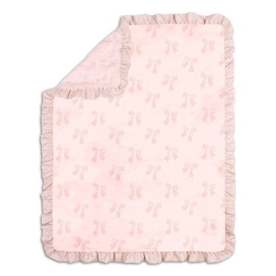 The Peanutshell Grace Blanket