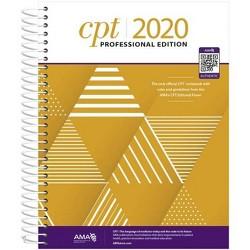 CPT Professional 2020 - (Spiral_bound)