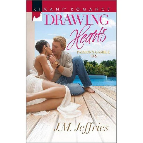 Drawing Hearts (Kimani Romance) (Paperback) by J.M. Jeffries - image 1 of 1