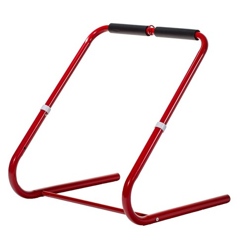 Franklin Sports Ice Skating Trainer - Red - image 1 of 4
