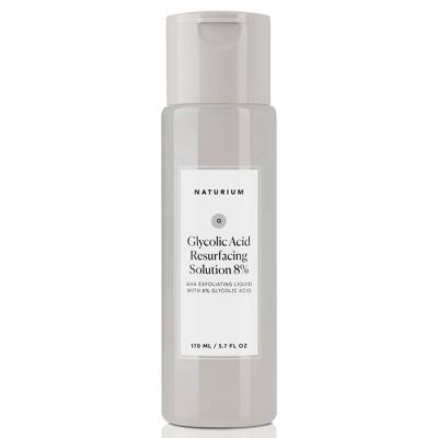 Naturium Glycolic Acid Resurfacing Solution 8% - 5.7 fl oz