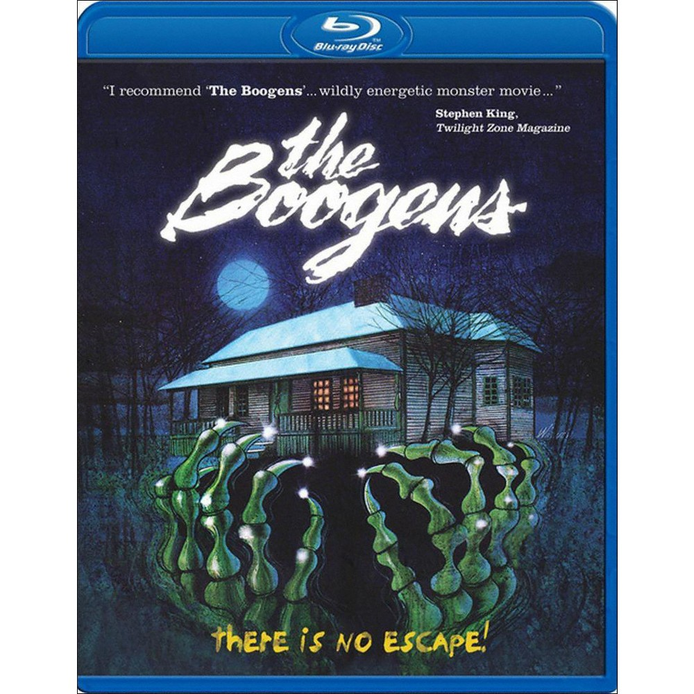 Boogens (Special Edition) (Blu-ray)