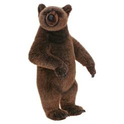 "Hansa Yogi Grizzly Bear, 27 """