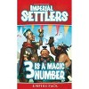Imperial Settlers 3 Is A Magic Number Empire Pack Game - image 2 of 4