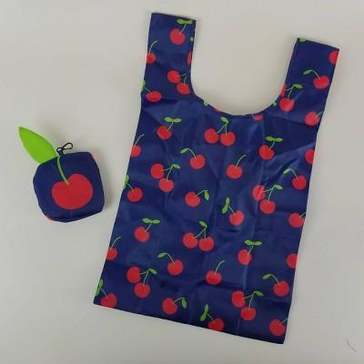 Spring Cherry Reusable Bag